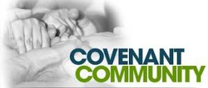 Spiritual Blog - Covenant Community