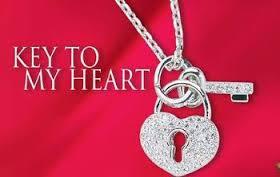 Spiritual Blog Post - Heart