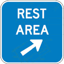 Spiritual Blog - Rest Area