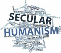Spiritual Blog - Secular Humanism