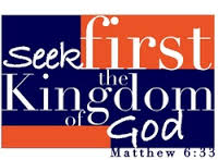 Spiritual Blog - Seek the Lord