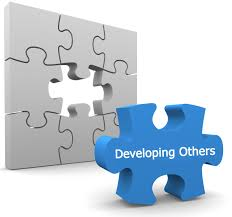 Spiritual Blog - Developing Leaders