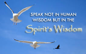 Spiritual Blog - Human Wisdom