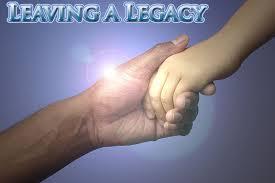 Spiritual Blog - Legacy