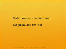 Spiritual Blog - Unconditional Love