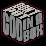 Spiritual Blog - God in a Box