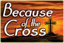 Spiritual Blog - The Cross