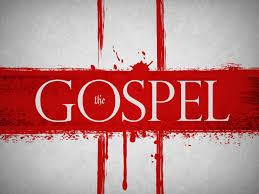 Spiritual Blog - Gospel