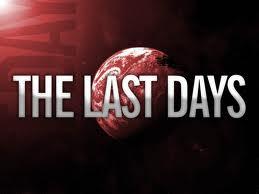 Spiritual Blog - Last Days