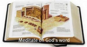 Spiritual Blog - Meditate