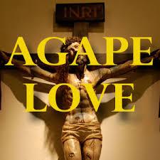 Spiritual Blog - Agape Love