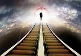 spiritual blog - living