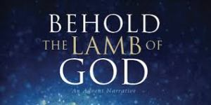 Spiritual Blog - Lambe of God