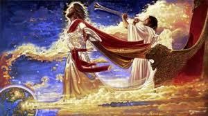 Spiritual Blog - Shouting Time