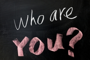 Spiritual blog - Who Are You