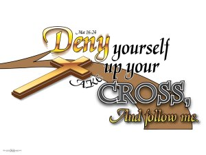 Spiritual Blog - Cross