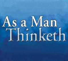 Spiritual Blog - Thinketh