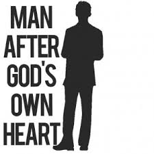 Spiritual Blog - After God's Heart
