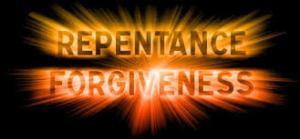Spiritual Blog - Repentance