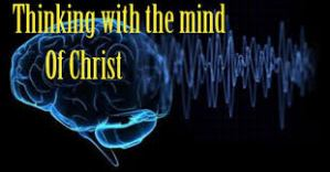 Spiritual Blog - Thinking