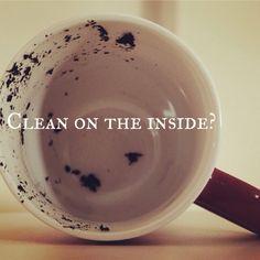 Spiritual Blog - Cup