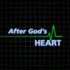 Spiritual Blog - God Heart