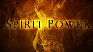 Spiritual Blog - Power