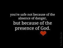Spiritual Blog - Safe