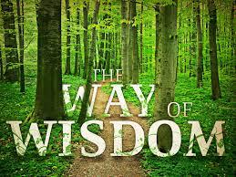 Spiritual Blog - Wisdom