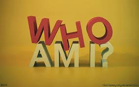 Spiritual Blog - Who Am I