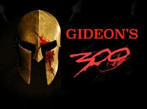 Spiritual Blog - Gideon