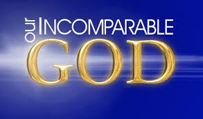 Spiritual Blog - Incomparable