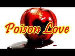 Spiritual Blog - Poison