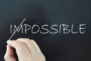Spiritual Blog - Possible