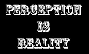 sPIRITUAL bLOG - Perception