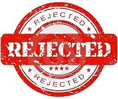 Spiritual Blog - Rejection