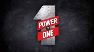 Spiritual Blog - Power of One