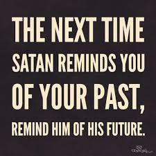 Spiritual Blog - Reminder