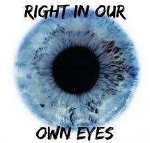 Spiritual Blog - Right