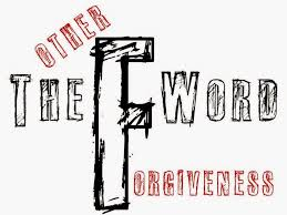 Spiritual Blog - F Word