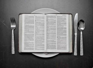 Spiritual Blog - Hungry For God
