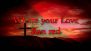 Spiritual Blog - The Cross Love