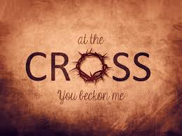 Spiritual Blog - The Cross
