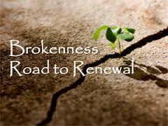 Spiritual Blog - Broken 1
