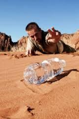 Spiritual Blog - Thirst