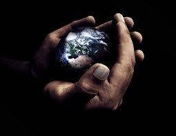 Spiritual Blog - God Fickle Fragile Planet