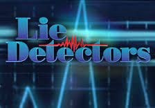 Spiritual Blog - Lie Dectector