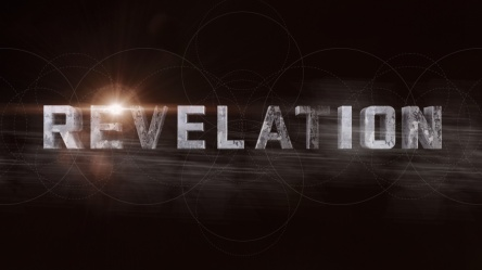 Spiritual Blog - Revelation