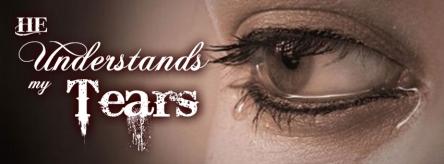Spiritual Blog - Tears