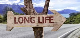 Spiritual Blog - Longivity